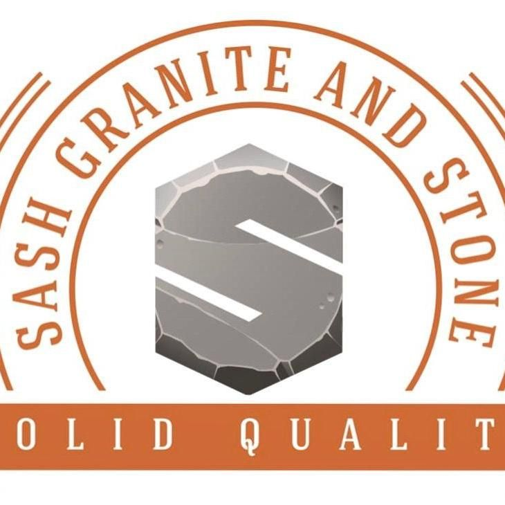 Sash Granite and Stone