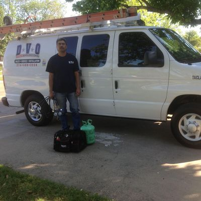 Avatar for DVO Heating and Air Conditioning, LLC
