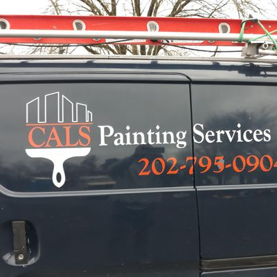 Avatar for Cals Painting Services LLC Upper Marlboro, MD Thumbtack