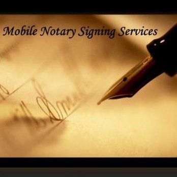 KR Notary Services