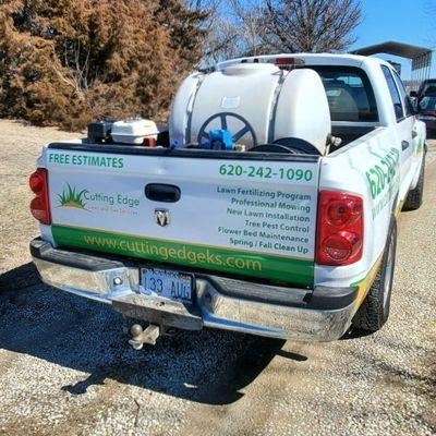 Avatar for Cutting Edge Lawn Services, LLC