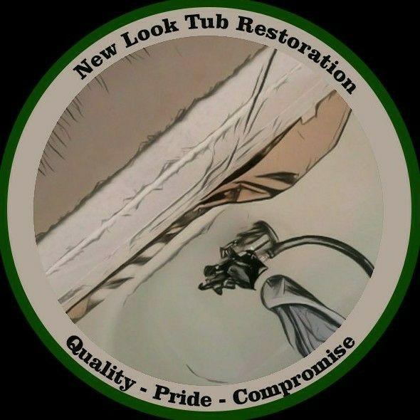 New Look Tub Restoration