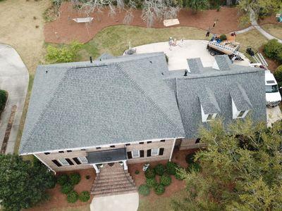 Avatar for Landshark roofing