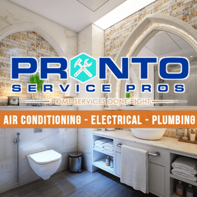 Avatar for Pronto Service Pros New Port Richey, FL Thumbtack