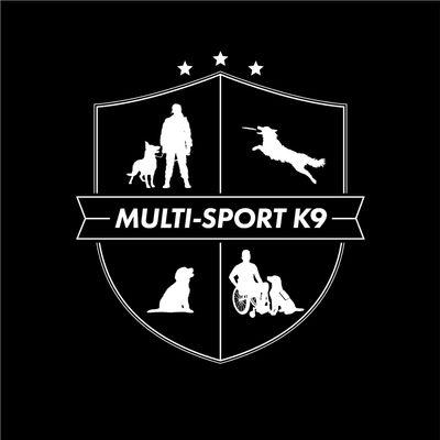 Avatar for Multi-Sport K9