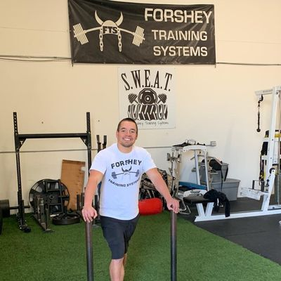 Avatar for Forshey Training Systems Salem, OR Thumbtack