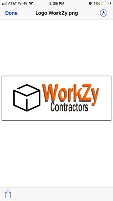 Avatar for Workzy Contractors LLC