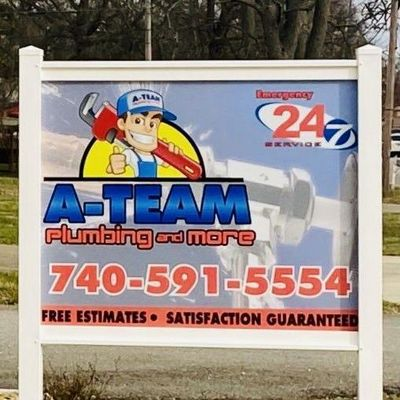 Avatar for A Team Plumbing and More