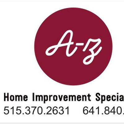 Avatar for A-Z Home Improvement Specialists