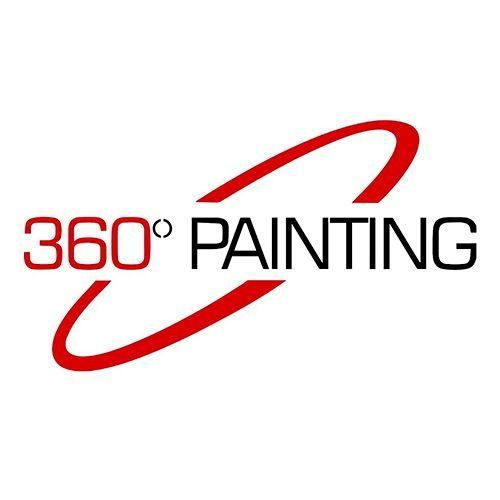 360 Painting of Coral Springs