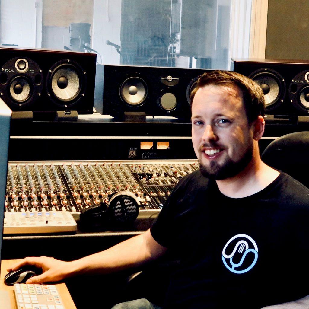 Sage Sound Studios
