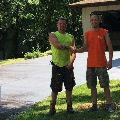 Avatar for Alpha asphalt maintenance Gardner, IL Thumbtack