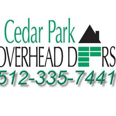 Avatar for Cedar Park Overhead Doors