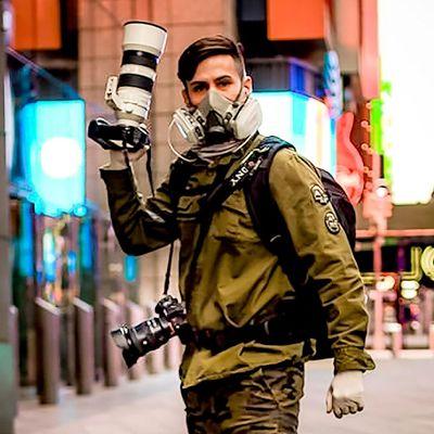 Avatar for Zanetti Photo Yonkers, NY Thumbtack