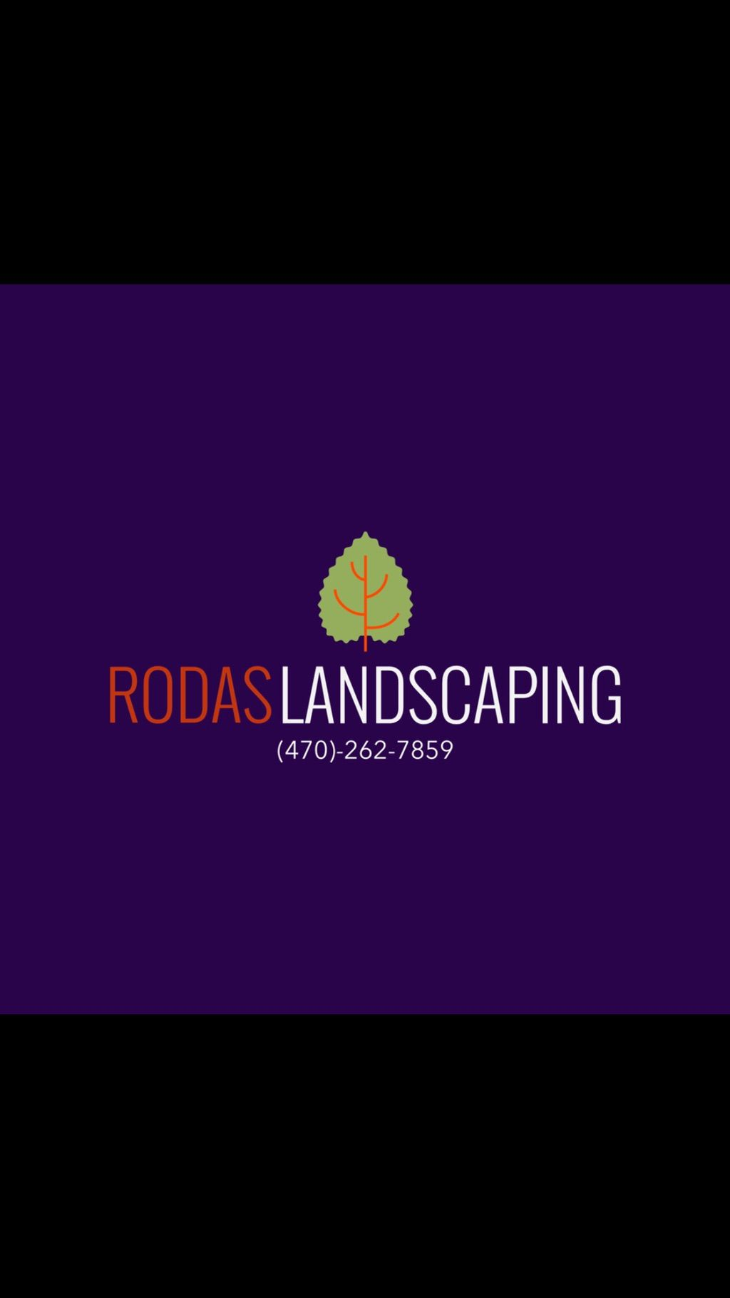 Rodas landscaping