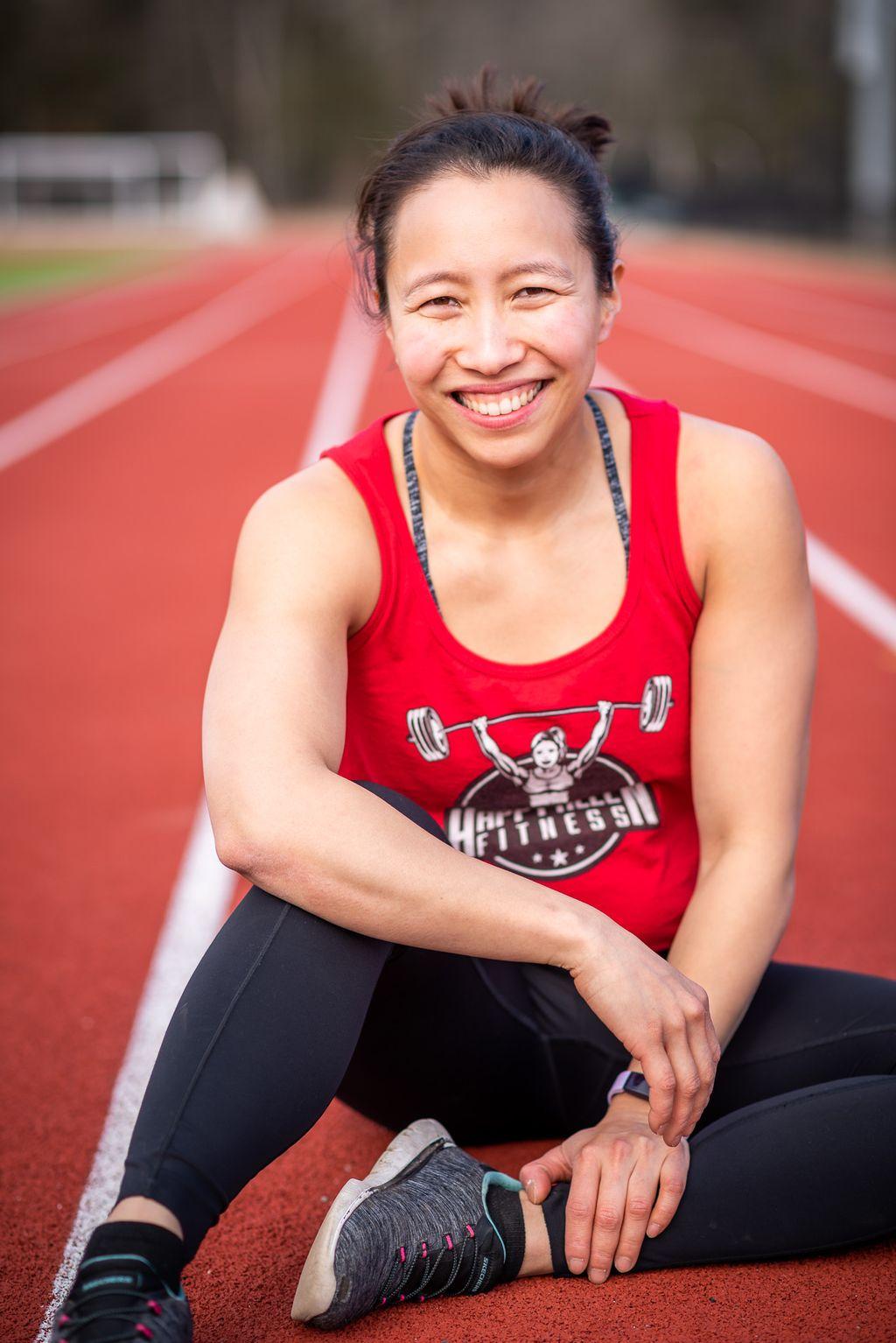 Happy Helen Fitness: In-Home & Online Trainer