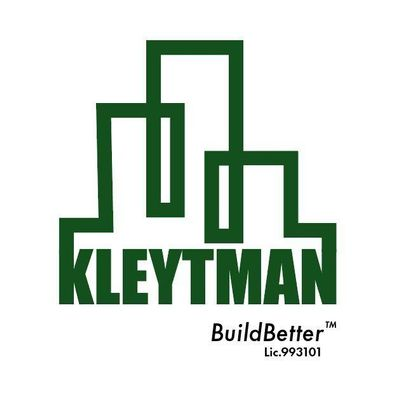 Avatar for KLEYTMAN CONSTRUCTION COMPANY INC San Francisco, CA Thumbtack