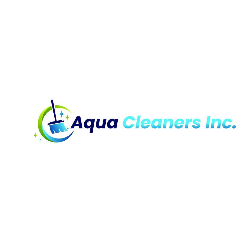 Aqua Cleaners Inc.