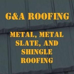 Avatar for G&A roofing