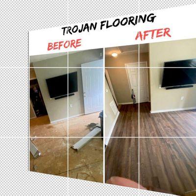 Avatar for Trojan flooring Marietta, GA Thumbtack