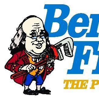Avatar for Benjamin Franklin Plumbing