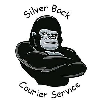 SilverBack courier service
