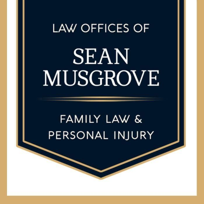 Law Office of Sean Musgrove- Placer Office