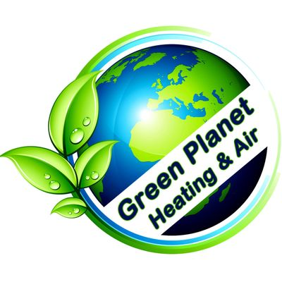 Avatar for GREEN PLANET HEATING AND AIR