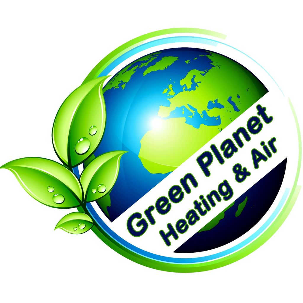 GREEN PLANET HEATING AND AIR