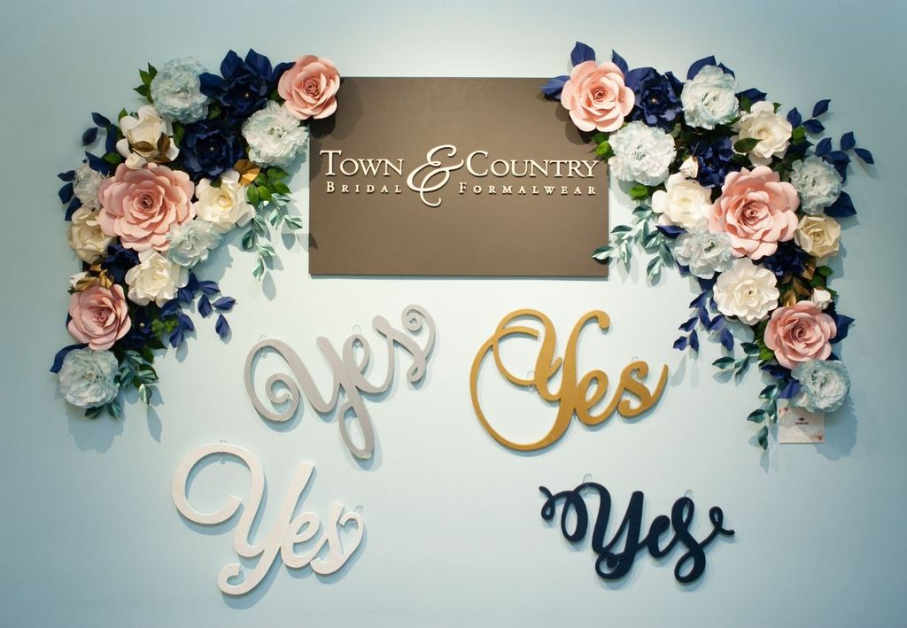 Town and Country Bridal Salon