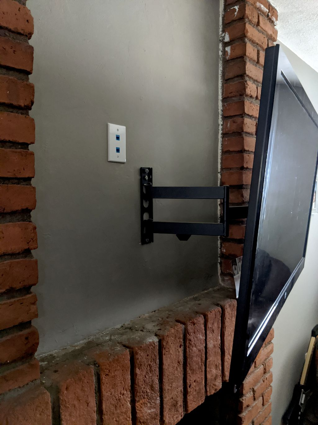 Ethernet Wiring and Switch Installation