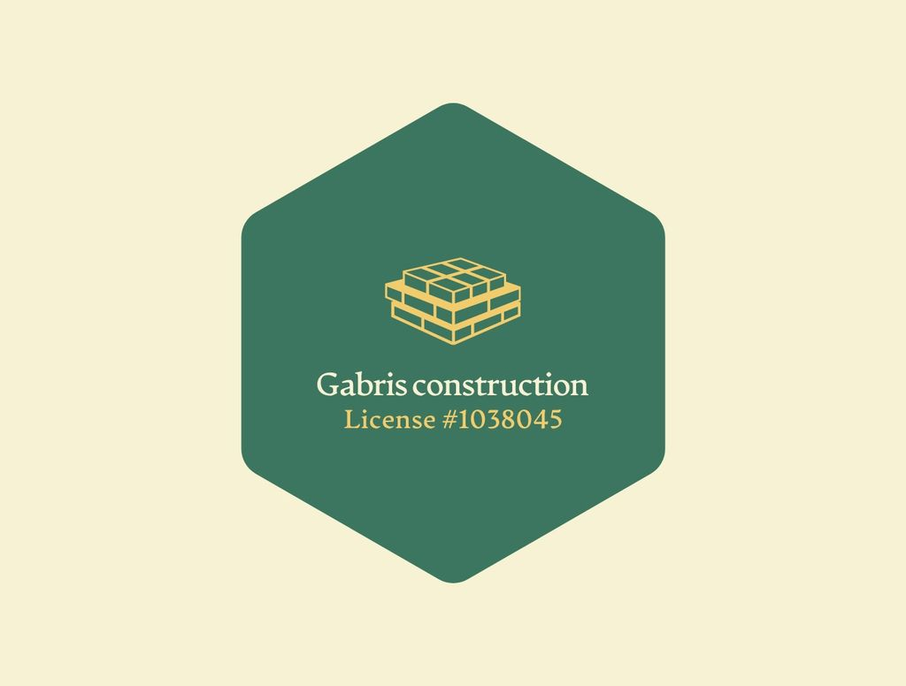 Gabris construction