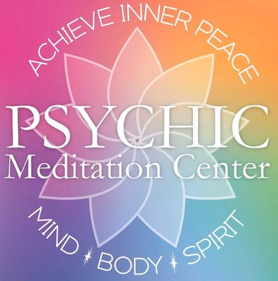 Avatar for Psychic Meditation Center