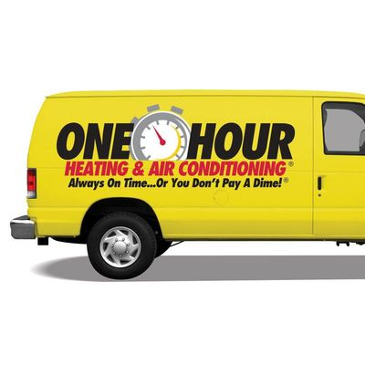 Avatar for C&G's One Hour Heating and Air Conditioning