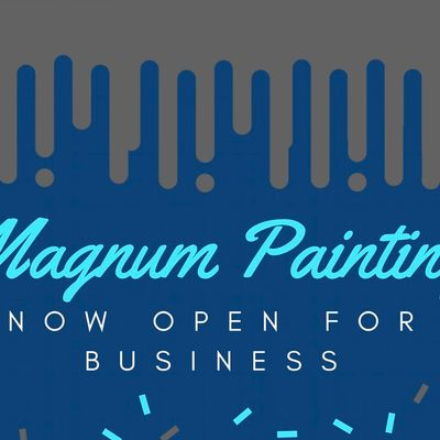 Avatar for Magnum Painting & remodeling Cedar Lake, IN Thumbtack