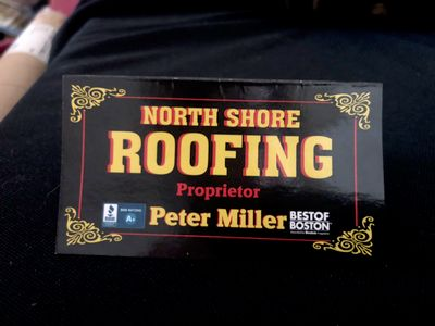 Avatar for North Shore Roofing