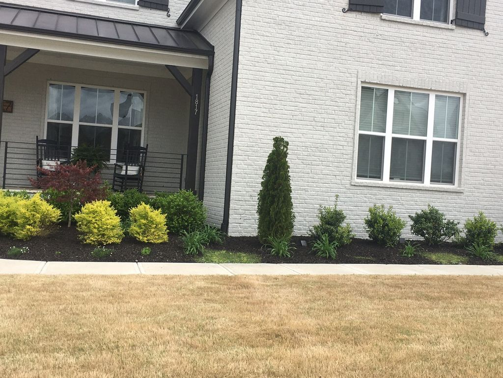 Associate Landscaping & Tree Service LLC