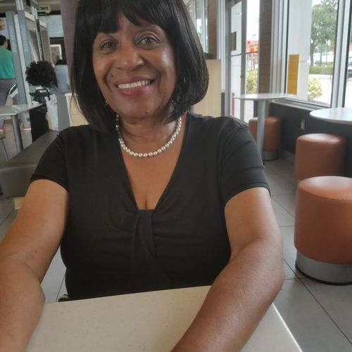 Shirley Clark-CEO/Owner