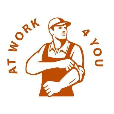 Avatar for Atwork4you Monroe, NC Thumbtack