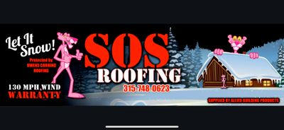 Avatar for SOS Roofing and General contracting Wolcott, NY Thumbtack