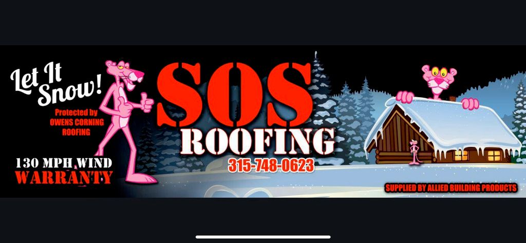 SOS Roofing and General contracting
