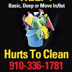 Avatar for Hurts To Clean