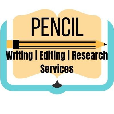 Avatar for PENCIL Writing | Editing | Research Services Los Angeles, CA Thumbtack