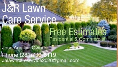 Avatar for J&R lawn care service