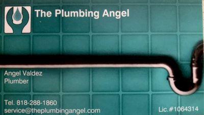Avatar for The Plumbing Angel Glendale, CA Thumbtack