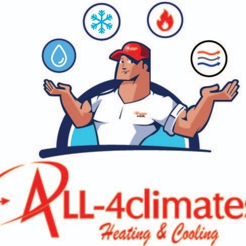 All-4Climates Heating and Cooling LLC
