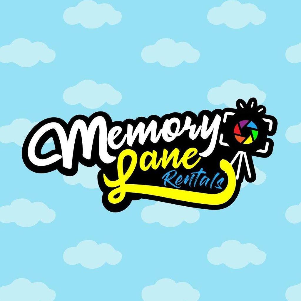 Memory Lane Rentals