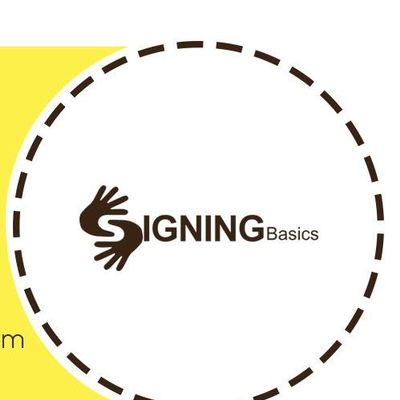Avatar for SIGNING Basics