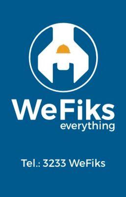Avatar for WeFiks everything