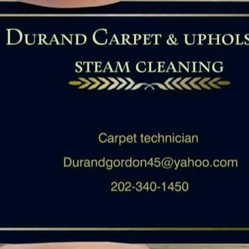 Durand Carpet Steam Cleaning